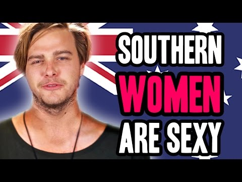What Aussies Think Of American Women's Accents video
