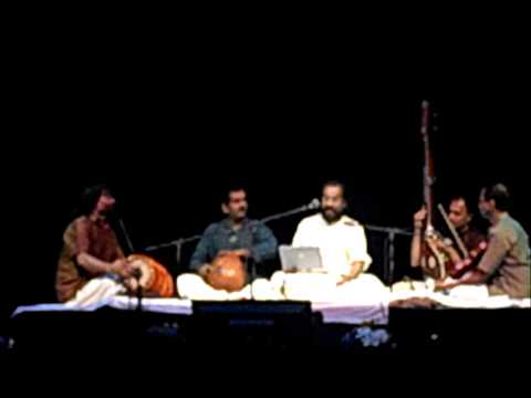 The great Yesudas singing live....Madhuban mein radhika nache...