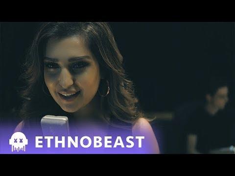 Mozhdah - Ae Dil Hai Mushkil (Cover)   #Ethnosessions