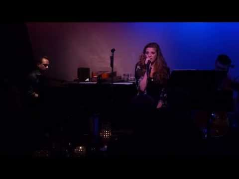 DANIELLE WADE singing SO FAR FROM PENNSYLVANIA by Carner & Gregor