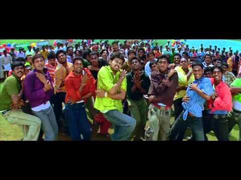 Azhagia Tamil Magan - Maduraikku Pogathadee video