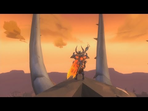 What is Wildstar [Official Trailer] (MMORPG - 2013 Release!!) (Wildstar Gameplay)