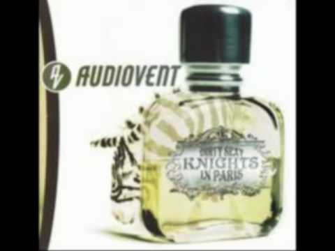 Audiovent - Underwater Silence