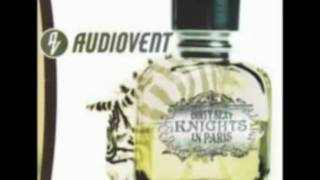 Watch Audiovent Underwater Silence video