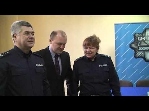 Szczecińska Policja Otrzymała Od Prezydenta Znaczące Wsparcie