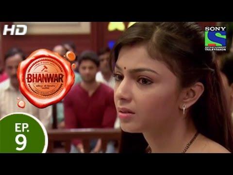 Bhanwar - भंवर - Episode 9 - 7th February 2015 video
