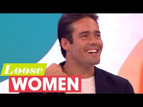 Katie Price Grills Spencer Matthews On His New Girlfriend And Settling Down | Loose Women