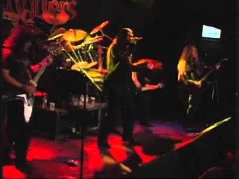 DEATHRIDERS Neil Turbin Neon Knights Whisky a Go-Go 2010-6-29 Ronnie James Dio RIP.m4v