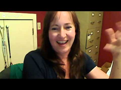 Live Chat with Lisa Verge Higgins!