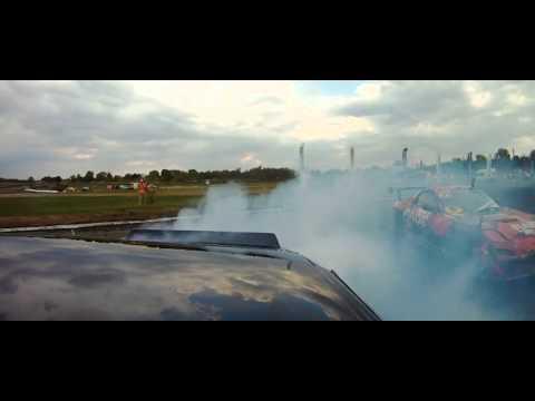 Trailer 3 - RAGE Team przedstawia - Co ma piernik do driftu, czyli Drift Open w Toruniu
