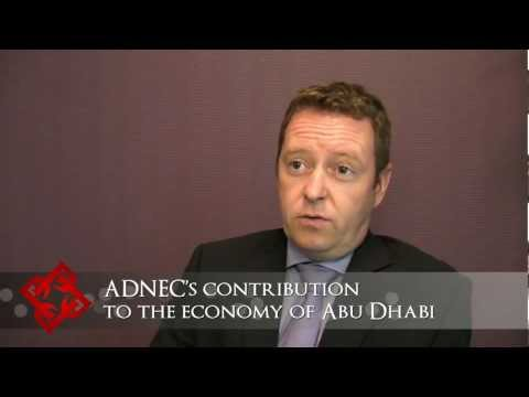 Executive Focus: Mike Henderson, Group CFO, Abu Dhabi National Exhibitions Company (ADNEC)
