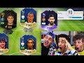 190 FUTDRAFT CHALLENGE vs WROETOSHAW & FINCH (FIFA 18)