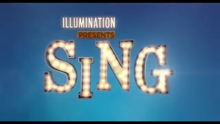 Sing - Trailer Teaser (Universal Pictures)