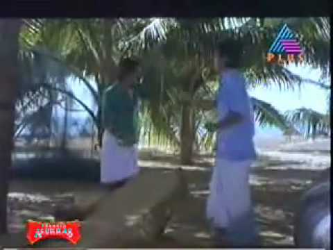 Pappu's Comedy -oru Muthasikkatha.flv video