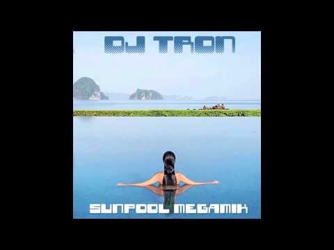 DJ Tron - Sunpool Megamix - Part3