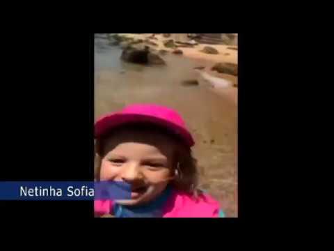 Amigos do Papo: Netinha Sofia