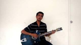 Tomake chai | Arijit Singh | Gangster | Yash | Mimi | APC | Guitar cover