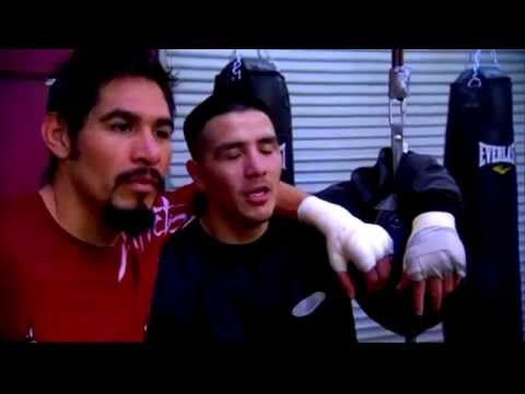 Pacquiao vs Margarito Before & After The Fight 24/7 Style