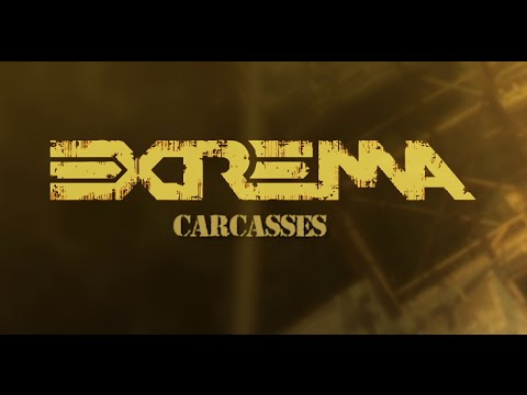 Extrema - Carcasses - Official videoclip HD