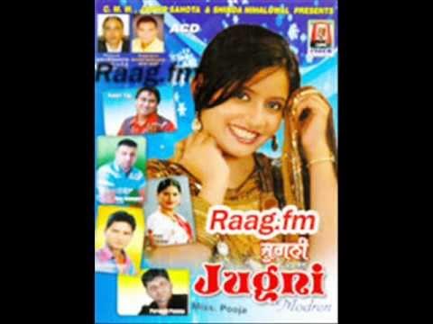 Jugni Modren - Preet Kohinoor miss pooja