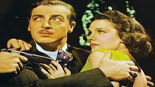 BULLDOG DRUMMOND'S PERIL | John Barrymore | John Howard | Full Length Adventure Movie | English | HD