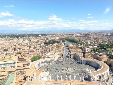 Непростимият грях на Ватикан и папата, E12 S02