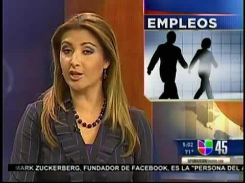 Noticias 45 Kxln Tv Houston 12 15 2010 Houston Economic