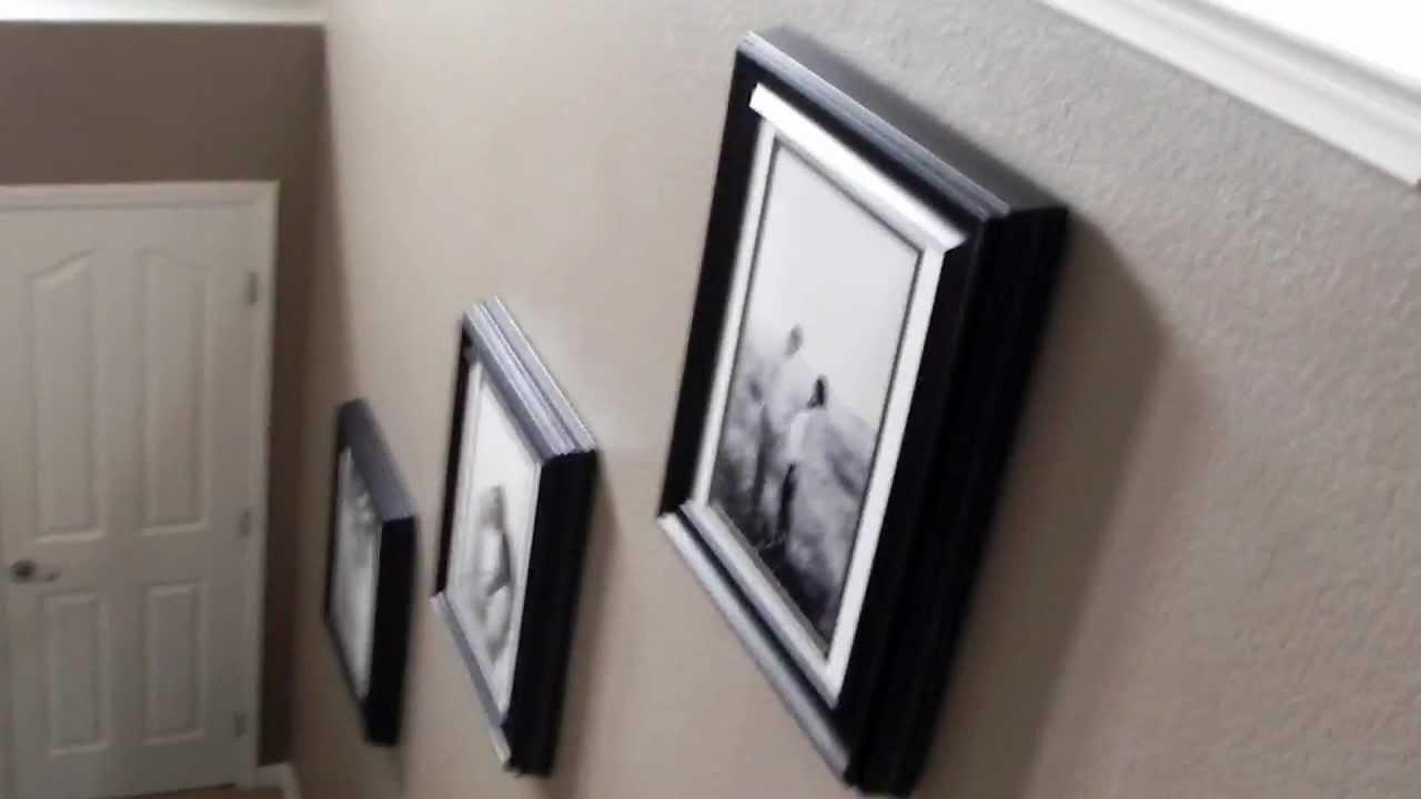 Hidden gun safe picture frame www galleryhip com the hippest pics