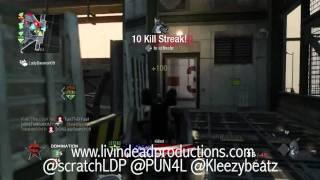 Call of Duty Modern Warfare Black Ops Headshots