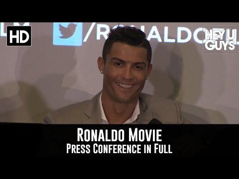 Ronaldo (2015) Full Movie Watch Online 720p HD