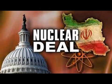Breaking News April 2 2015 Iran nuclear deal negotiators announce framework agreement