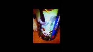 Kunfu panda 3 la pelicula