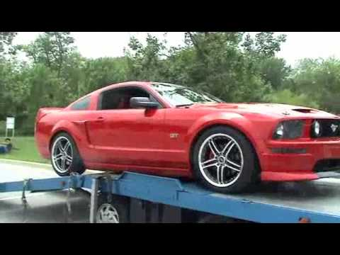 2005 Mustang GT Dyno With Bolt Ons | How To Make & Do Everything!