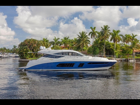2016 Sea Ray L650 Yacht For Sale at MarineMax Sarasota