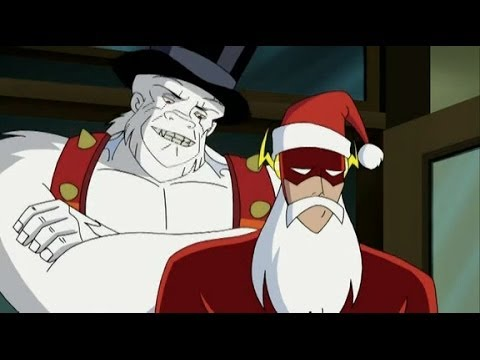 Stealing Christmas   Build a Villain Workshop