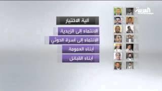 الهيكل التنظيمي للحوثيين يرأسه عبد الملك الحوثي