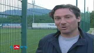 Giovanni Stroppa è il nuovo allenatore del Pescara