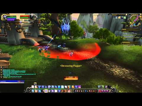 WoW: Mount Guide - Thundering Onyx Cloud Serpent (Huolon) W/Drop!