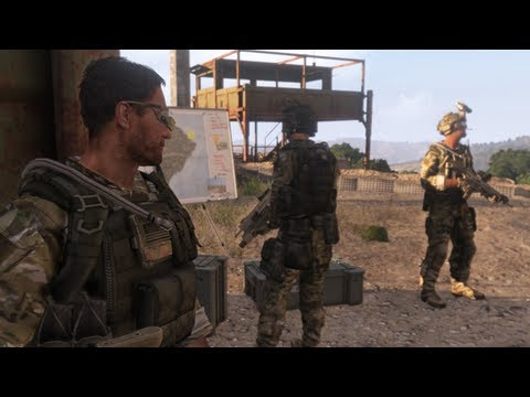 �ArmA 3: Alpha - Video Settings Guide