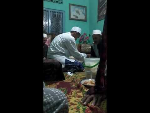 Akatan Penomenal 30-05-2016 Dayat & Ilfi Nur Diana