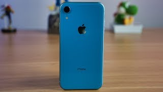 iPhone XR (iOS 13)  - The Final Review
