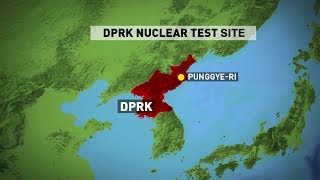 Trade-offs over DPRK dismantling of nuke test site | Priorities for Merkel's visit to China