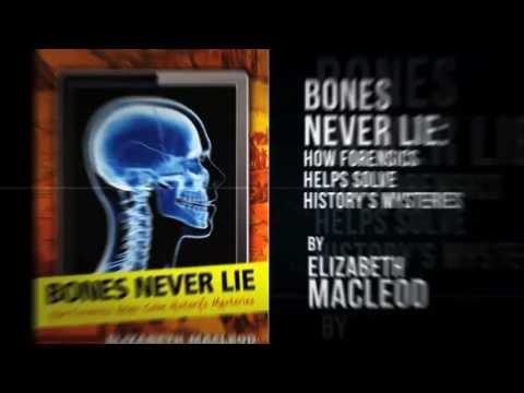 Bones Never Lie Video Book Trailer