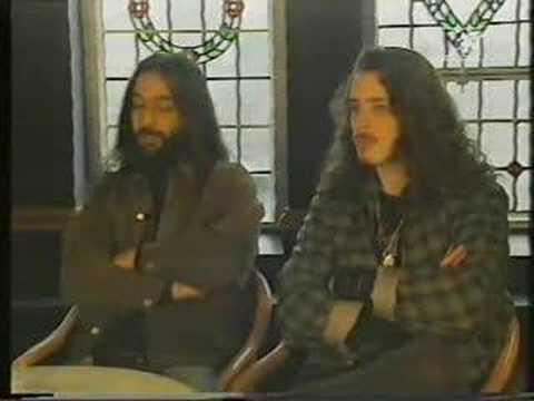 Soundgarden Birmingham 2