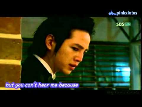 ENG SUBMV Jang Geun Suk - What Should I Do (Youre Beautiful)