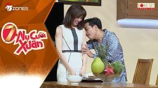 7 Nụ Cười Xuân | Chuyện nhà 7 nụ - Tập 2: Nàng dâu đảm Hari Won (28/1/2018)