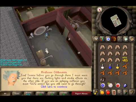 Runescape 2007 Killerwatts Slayer Guide