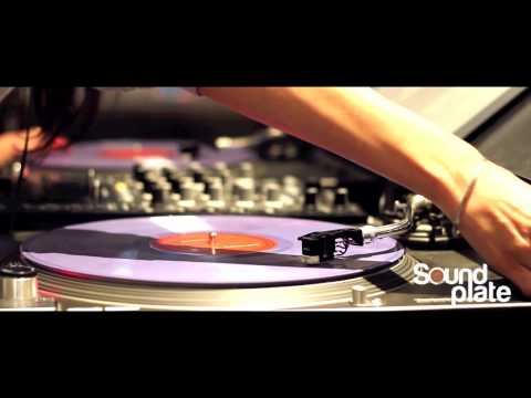 DJ Kayper Turntablism Trap Mix - Soundplate.com Session at G-Shock East