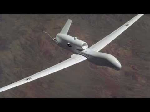 Covert Drone Attacks in Pakistan