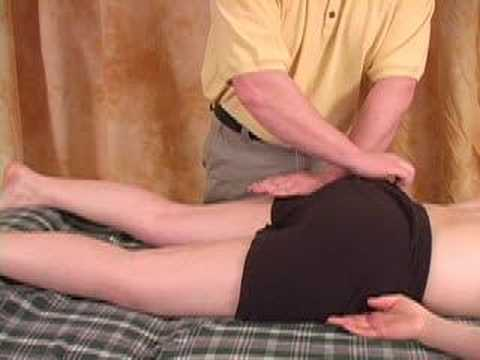 Fascia Stretching (Part 1)